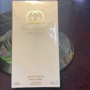 Gucci Guilty Eau De Parfumerie 3.0 FL oz (Women's)